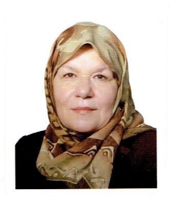 Dr.Ahlam hussein  almusawi